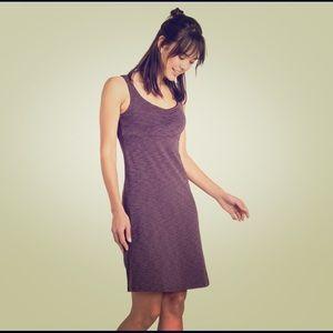 Kuhl Mova dress in purple